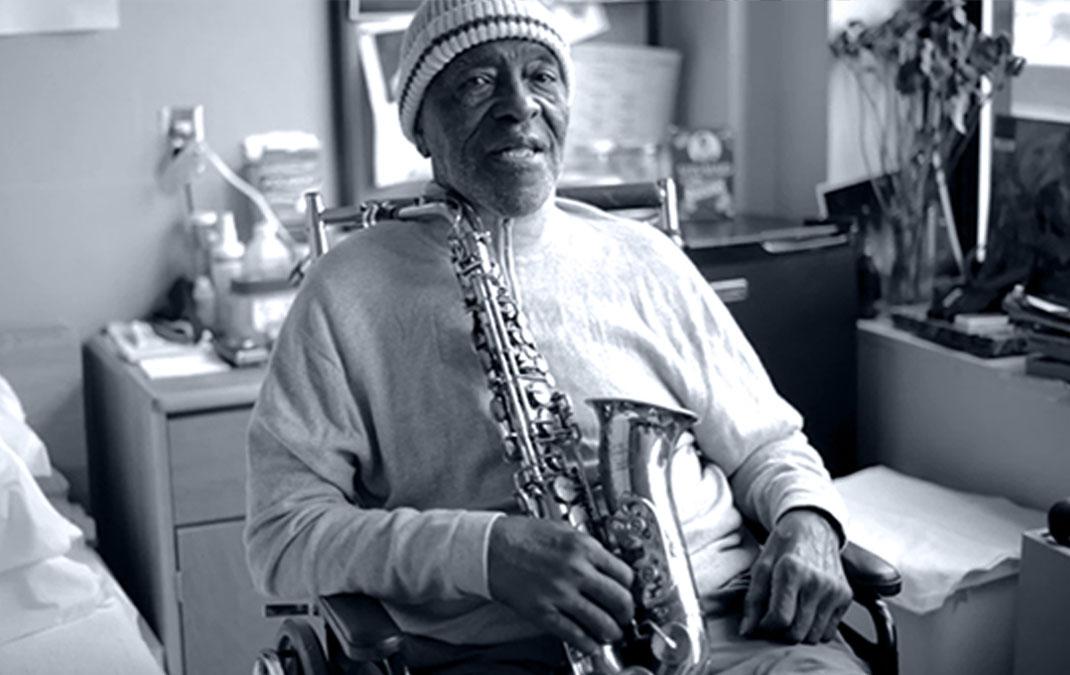 Musicians' Emergency Fund - Jazz Foundation of America