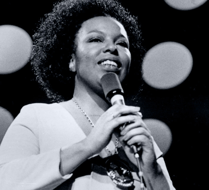 The Very Best Of Roberta Flack Roberta Flack: Jazz Foundation Of America