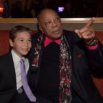 Quincy Jones & Brandon Goldberg